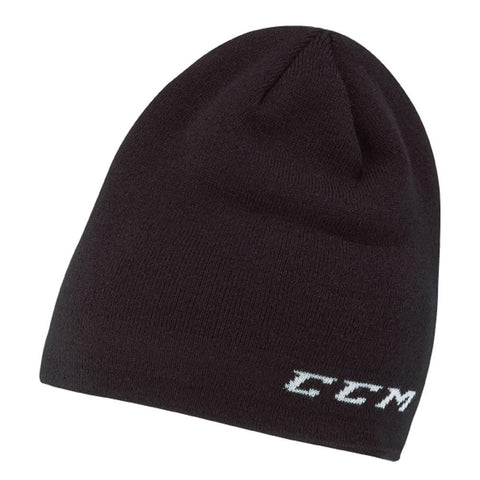 CCM Team Knit Beanie - Discount Hockey