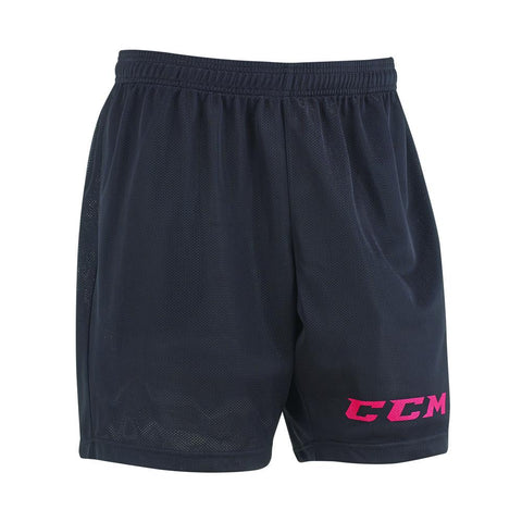 CCM Team Mesh Shorts - Discount Hockey