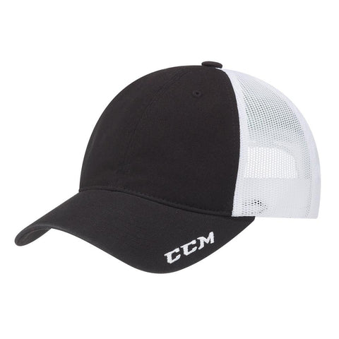 CCM Team Slouch Adjustable Hat - Discount Hockey
