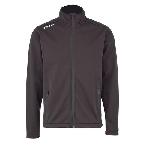 CCM Team Softshell Jacket - Discount Hockey