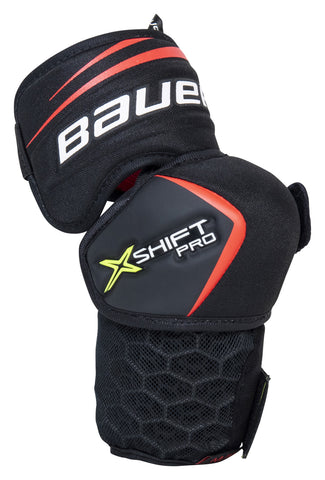 Bauer Vapor X-Shift Pro 2020 Senior Ice Hockey Elbow Pads