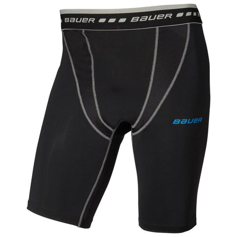 Bauer Core Compression Hockey Shorts - Discount Hockey
