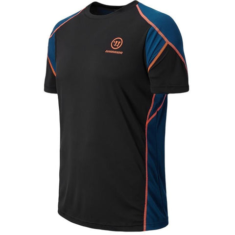 Warrior Covert Short Sleeve Shirt Senior