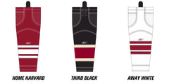 Reebok Edge SX100 Arizona Coyotes Mesh Socks (2008 - 2014)