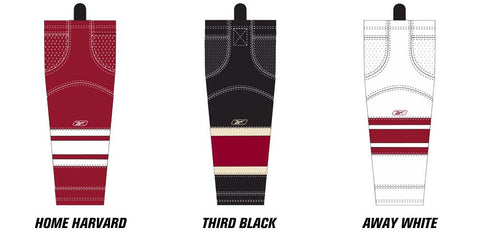 Reebok Edge SX100 Arizona Coyotes Mesh Socks (2008 - 2014) Intermediate