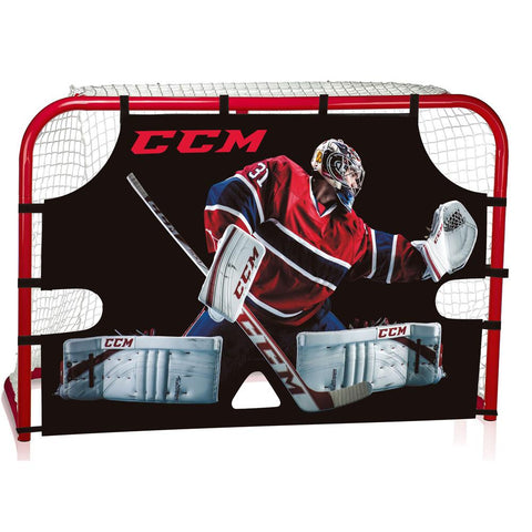 CCM 72in. Carey Price Street Shooter Tutor - Discount Hockey