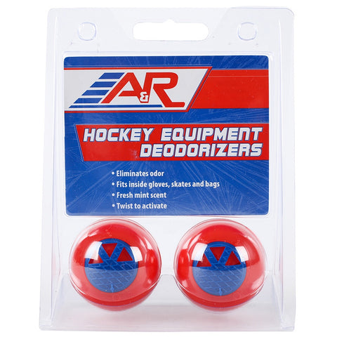 A&R Hockey Equipment Deodorizer Balls
