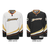 Reebok Anaheim Ducks Premier Crested Youth Jersey (2007-2014)