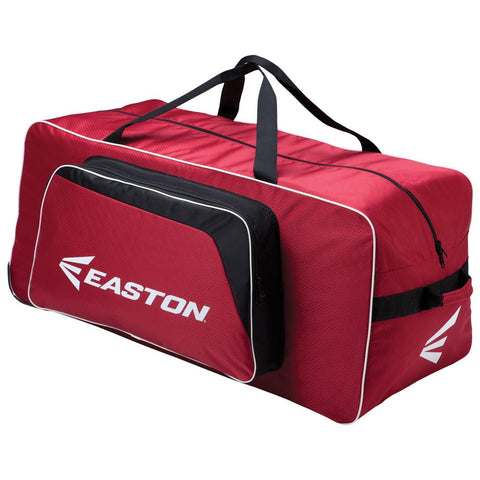"Easton E500 Wheeled Player Bag (32"")"