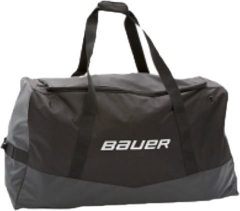 Bauer 2019 Junior Black Core Carry Bag