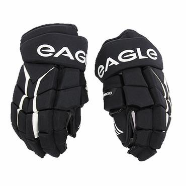 Eagle Talon 100 Pro Hockey Gloves Senior - Senior