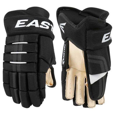 Easton Pro 7 Hockey Gloves