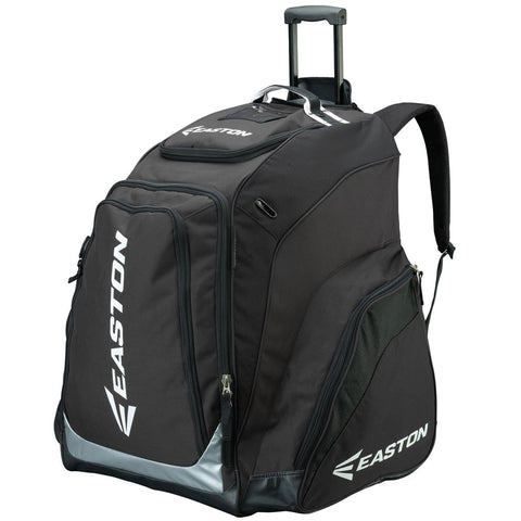 Easton Synergy Elite Large Wheeled Equipment Backpack