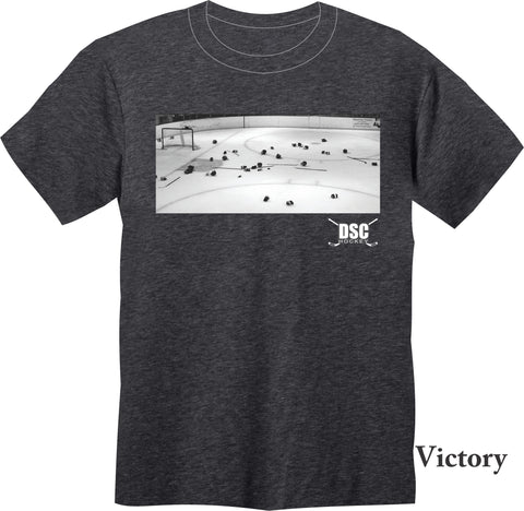 "DSC ""Victory"" Adult Tee Shirt"