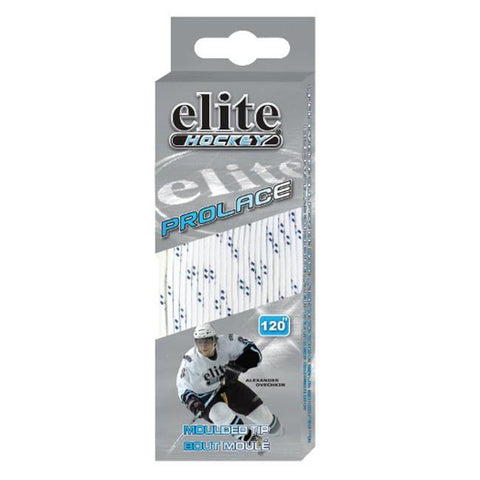 Elite Non-Waxed Laces