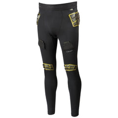 Bauer Elite Padded Jock Pants