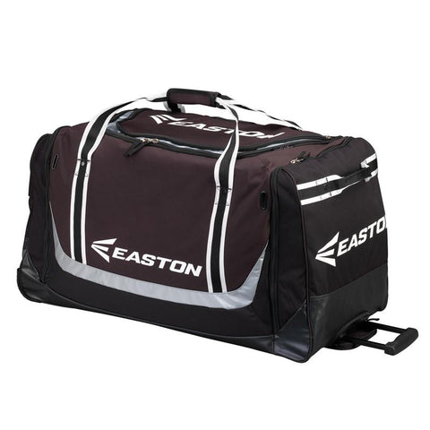Easton Synergy Elite Medium Wheeled Equipment Bag