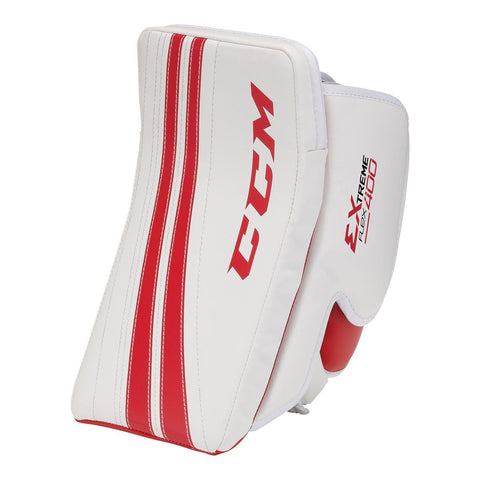 CCM Extreme Flex 400 Goalie Blocker - Discount Hockey