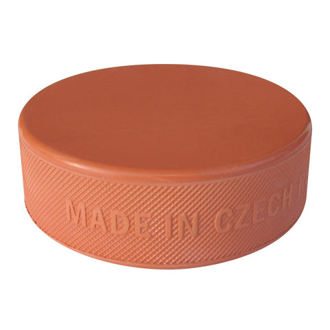 A&R Orange Weighted Training Pucks