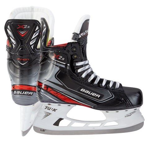 Bauer 2019 Vapor X2.9 Junior Ice Skates