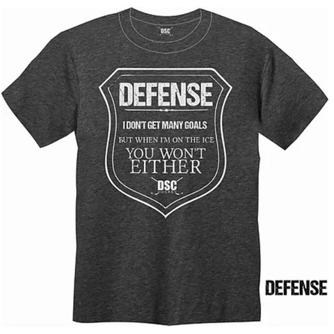 "DSC ""Defense"" Youth Tee Shirt"
