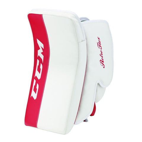 CCM Retro Flex 450 Goalie Blocker - Discount Hockey