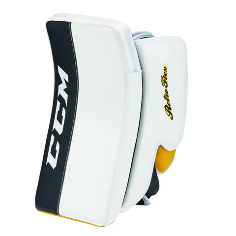 CCM Retro Flex 550 Goalie Blocker - Discount Hockey
