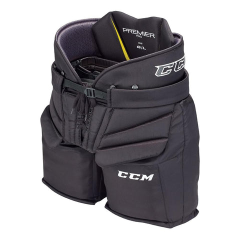 CCM Premier Pro Goalie Hockey Pants - Discount Hockey