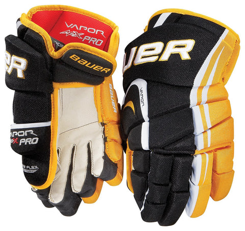 Bauer Vapor APX Pro Hockey Gloves - Discount Hockey