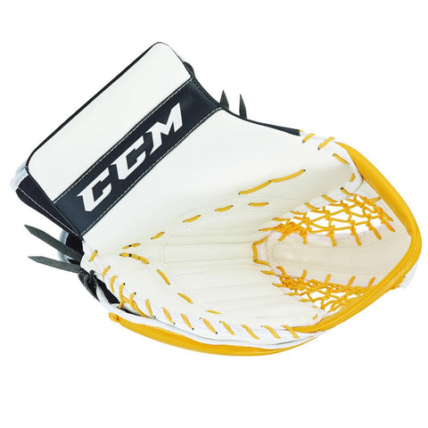 CCM Retro Flex 550 Goalie Catch Glove - Discount Hockey