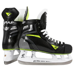 Graf Ultra G9035 Ice Skates (75 Flex)