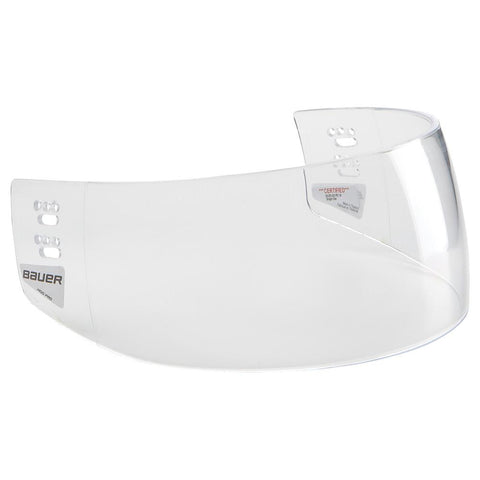 Bauer HDO Pro Straight Cut Visor - Discount Hockey