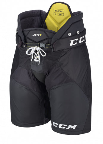 CCM Super Tacks AS1 Youth Hockey Pants