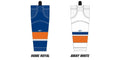 Reebok Edge SX100 New York Islanders Mesh Socks