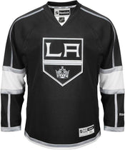 Reebok Los Angeles Kings Authentic Crested Jersey