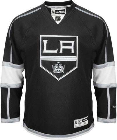 Reebok Youth Los Angeles Kings Jersey