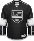 Reebok Los Angeles Kings Premier Crested Jersey
