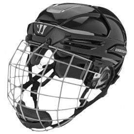 Warrior Krown PX2 Hockey Helmet w/ Cage