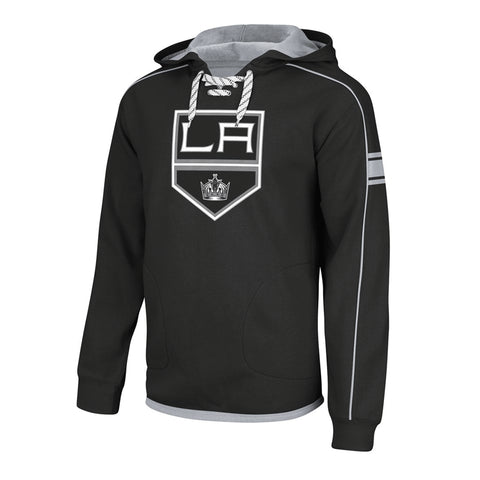 Reebok Los Angeles Kings Jersey Hoodie