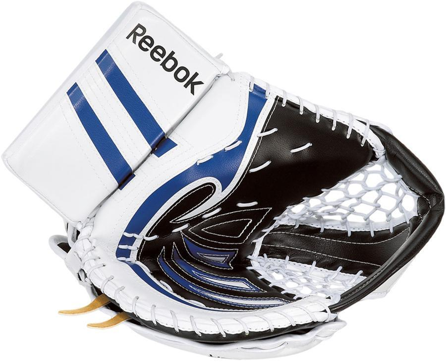 Reebok Larceny L7 Goalie Catch Glove Junior - Junior