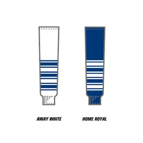 CCM Toronto Maple Leafs Knit Socks