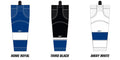 Reebok Edge SX100 Tampa Bay Lightning Mesh Socks