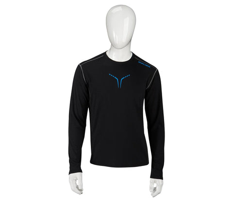 Bauer Core Performance Crew Long Sleeve Shirt - Discount Hockey