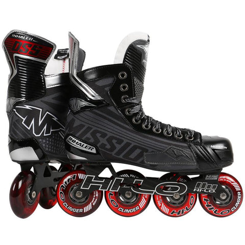 Mission Inhaler DS:5 Inline Skates