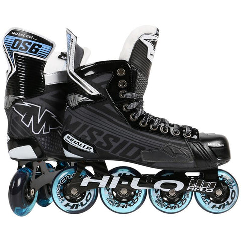 Mission Inhaler DS:6 Inline Skates