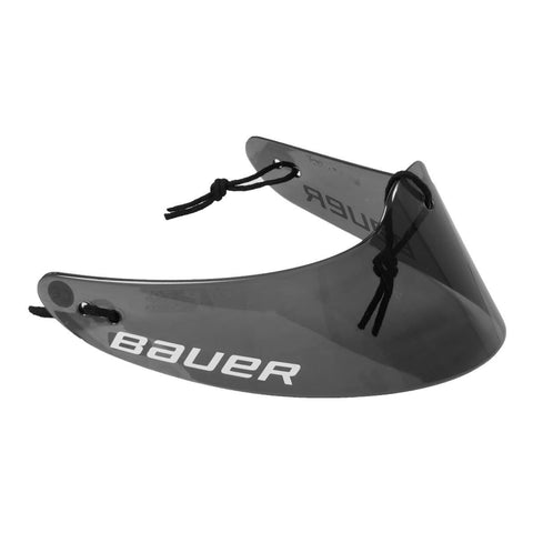 Bauer N18 Lexan Goalie Neck Guard - Discount Hockey
