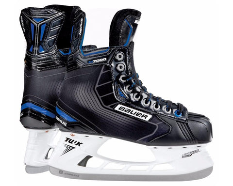 Bauer Nexus N7000 Ice Skates - Discount Hockey