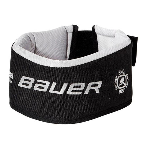Bauer N7 Neck Guard - Discount Hockey