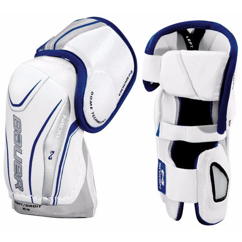 Bauer Nexus N9000 Elbow Pads - Discount Hockey