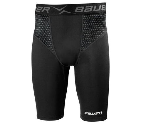 Bauer NG Premium Compression Shorts - Discount Hockey